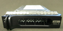 DELL POWEREDGE SERIE T/R NX3000 POWERVAUL MD3000I  DISCO DURO 450GB 15K SAS 3.5IN CON CHAROLA NEW DELL H995N, R749K, ST3450857SS