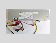 DELL Optiplex 790 7010 9010 GX790 GX990 SFF Power Supply / Fuente de Poder 240W PSU NEW DELL 1GC38, 1N56T, 2TXYM, 3WN11, 3YKG5, 592JG, CCCVC, CV7D3, F79TD, JNPVV, N9MWK, PH3C2, RV1C4, VMRD2, 2TXYM, RV1C4, 709MT