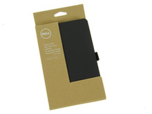 NEW DELL TABLET PLASTIC CASE VENUE 7 3730 COLOR BLACK / FUNDA DURA PARA TABLETAS DELL VENUE 7 NEGRO NEW DELL  H8N7N