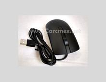DELL Mouse MS116 Optico Usb Negro 2 Botones NEW DELL 2CV3R, 2TH48, DV0RH, 275-BBCC, 09NK2