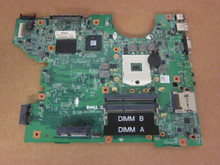 DELL LATITUDE E5510 INTEL LAPTOP SYSTEM BOARD MOTHERBOARD 1X4WG