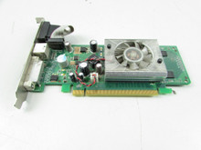 DELL VOSTRO 400 NVIDIA GEFORCE 8300GS 128MB PCI-E VIDEO CARD  NEW DELL WX093