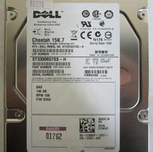 DELL POWEREGE T410, T610, T710, R310, R410, R510 146GB 15K RPM SAS 3.5 CON CHAROLA NEW DELL 1DKVF, XK111, GX198, PE146GB15K3.5-38F