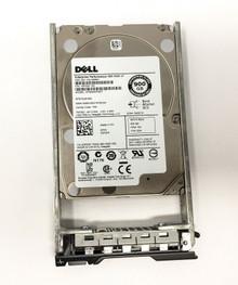 DELL Poweredge R820 Disco Duro 900GB@10K SAS 6GB/S 2.5 PULG  Con Charola De 2.5 IN NEW DELL 3P3DF