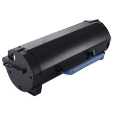 NEW DELL  S2830 Toner Original (Up To 8500 Pgs) BLACK (HIGH YIELD) / Toner Alta Capacidad Negro DELL CH00D, MW6DP, 593-BBYQ