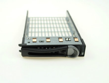 DELL POWEREDGE C6220 C6100 2.5 SAS/SATA TRAY CADDY / CHAROLA, DELL NEW 7JC8P, D273R