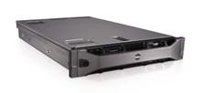 DELL POWEREDGE R710 SERVER EMPTY CHASSIS PH074, E02S, C370