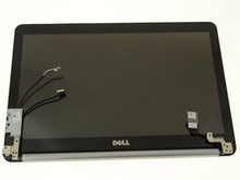 DELL INSPIRON 15 7537 TOUCHSCREEN FHD LCD DISPLAY 15.6 COMPLETE ASSEMBLY / PANTALLA TACTIL  FHD LCD DE 15.6 COMPLETA REFURBISHED DELL R9GX6