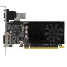 DELL  EVGA NVIDIA GEFORCE GT 620 2GB DDR3 SDRAM PCI EXPRESS 2.0 16X DVI-I HDMI VGA / TARJETA DE VIDEO NEW  02G-P3-2732-KR