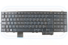 DELL STUDIO 1735 1737 1736 SPANISH LATIN KEYBOARD / TECLADO EN ESPAÑOL REFURBISHED DELL G317C NSK-DD11E
