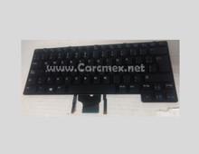 DELL Laptop Latitude E6430U Spanish Keyboard 84 Backlite / Teclado En Español REFURBISHED DELL TMNR9, XNR1X, NSK-L70BC