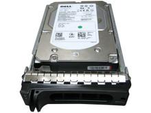 DELL POWEREDGE HARD DRIVE 600GB SAS 15K 3.5IN 6GB/S WITH TRAY/ DISCO DURO SIN CHAROLA NEW DELL T873K