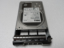 DELL POWEREDGE DISCO DURO 4TB 7.2K 3GB/S 3.5IN SATA CABLEADO NEW DELL 6YCY5, 342-5276, GCHH1