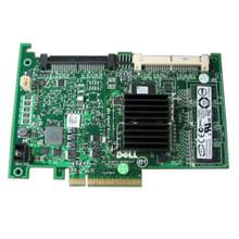 DELL Poweredge Perc 6/I 256MB Sas/Sata Pcie Raid Controller Adapter Card / Controladora Perc 6 NEW DELL T954J, WY335, DX481, H726F, JT167