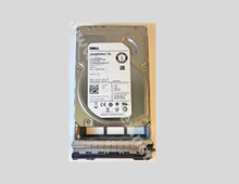 DELL PowerEdge R210, R300, R310, R410, R510, R610, R710 Disco Duro 1TB@7.2K RPM SATA 6GBPS 3.5IN Hotplug con Charola NEW DELL 2T51W, W69TH, 341-9527, Y035J