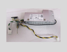 DELL Inspiron One 23 (5348) Optiplex 9030 185W Power Supply W/ I/O Plate Fuente de Poder New Dell 467PC, D6V04, N28RM