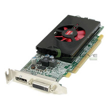 DELL DESKTOP TARJETA DE GRAFICOS AMD RADEON HD 8570 1GB DDR3 PCIE X16 DVI/DP  LOW PROFILE REFURBISHED DELL YT0RH