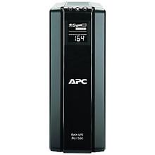 APC BACK-UPS PRO 1500 VA - CA 120V - 865 VATIOS/ 1500 VA - 10 CONECTOR/ES DE SALIDA NEW BR1500G, APNBUP0138