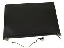 DELL INSPIRON 15 (5547) (7547) TOUCHSCREEN LCD DISPLAY 15.6INCH FHD (1920X1080) COMPLETE ASSEMBLY NEW DELL CG7TY, H1G7K