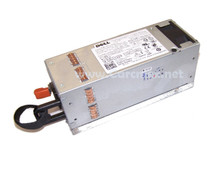 DELL Poweredge T410 580 W Power Supply / Fuente de Poder 580 REFURBISHED DELL G686J, F5XMD