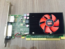 DELL OPTIPLEX 3040 SFF VIDEO GRAPHICS CARD AMD RADEON R5 340X 2GB PCI-E DVI DISPLAY / TARJETA DE VIDEO NEW DELL X0CV3