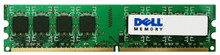 DELL POWEREDGE MEMORIA 1 X 4GB 533MHZ DUAL RANK 2RX4 DDR2 240-PIN DIMM NEW ,UW730,  H7111
