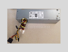 DELL DESKTOP OPTIPLEX 790 990 3010 7010 9010 SFF POWER SUPPLY / FUENTE DE PODER 240W REFURBISHED DELL CV7D3, PH3C2, 592JG, D240A003L, D240ES-00, H240AS-01