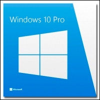 MS WINDOWS PRO 10 SNGL UPGRADE OLP NO LEVEL  SPANISH LATAM 1PK LEGALIZATION GETGENUINE NEW  FQC-09478