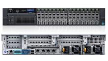 NEW DELL POWEREDGE R730 (1) INTEL XEON E5-2603 V4 1.7GHZ,15M CACHE,6.4GT/S QPI,6C/6T (85W)_MEMORIA 64GB ( 2 X 32GB) RDIMM, 2400MT/S, DUAL RANK_DISCO DURO_3 X 480GBSSD SAS 2.5IN 12GBPS_SIN SISTEMA OPERATIVO_5 AÑOS GARANTIA PROSUPPORT PLUS NBD_NEW