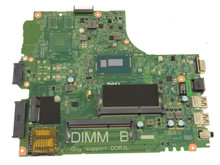 DELL LATITUDE 3440 MOTHERBOARD CI5, 4210U 1.7GHZ W/INTEL GRAPHICS INTEGRATED / TARJETA MADRE CON GRAFICOS INTEL INTEGRADOS REFURBISHED DELL W65G8