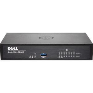 SonicWall SOHO TZ Network Security//Firewall Appliance 01-SSC-0217