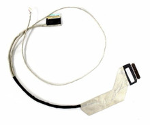 DELL LAPTOP INSPIRON 3442, 3437 LAPTOP LCD FLEX CABLE LED NEW 6P1D5, 450.00G02.0001