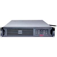 NO BREAK RACK APC SMART UPS 3000VA -2700W 120V 8-OUTLET 4U 11MIN 1/2 CARGA C/REG NEW SUA3000RM2U, 6870005