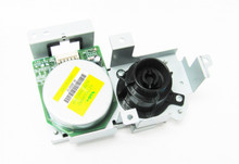 DELL IMPRESORA 5130 MAIN TRANSFER BELT MOTOR ASSEMBLY / MOTOR PARA LA UNIDAD DE CORREA NEW DELL H345T, 127K58880,