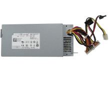 DELL DESKTOP VOSTRO 270S, INSPIRON 3647, 660S POWER SUPPLY 220W / FUENTE DE PODER REFURBISHED DELL 650WP, 4C9X9, 6XYV0, 89XW5,  P3JW1, R5RV4, M32H8, R82H5, H220NS-00