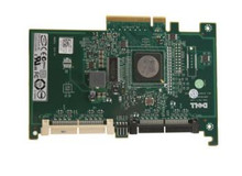 DELL POWEREDGE T410, 1950, 2900, 2950  PERC 6I 6/I PCI-E RAID SAS CONTROLLER NEW T774H,  DX481
