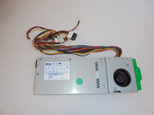 DELL OPTIPLEX 170L, GX240, GX260, GX270, GX280 SDT 210W POWER SUPPLY  / FUENTE DE PODER NEW DELL N1238, T0259, R0842, W5184, U5425