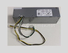 DELL Optiplex 3020 7020 9020 SFF Power Supply 255W / Fuente De Poder NEW DELL FP16X, M9GW7