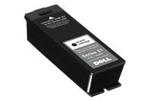 DELL CARTUCHO V313, V313W, P513W, V515W, P713W, V715W SINGLE USE STANDARD YIELD BLACK CARTRIDGE (SERIES 21) NEW DELL V715W, GRMC3, Y498D, 330-5264, A7247707
