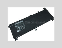 DELL Laptop Precision M3800, Xps 15 9530 ORIGINAL Battery 6C 61WHR 11.1V TYPE-T0TRM / Bateria 6 Celdas ORIGINAL NEW DELL H76MY, Y758W