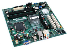 DELL INSPIRON 530 / 530S AND VOSTRO 200 / 400 DESKTOP MOTHERBOARD/ TARJETA MADRE, DELL NEW, G679R, RY007, FM586, CU409, RN474, K216C, GN723, G33M02