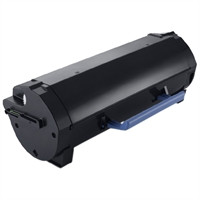 DELL IMPRESORA B2360, B3460, TONER ALTERNATIVO COMPATIBLE LD  NEGRO (20,000) PAGINAS ESTANDAR LD NEW HJ0DH , 9GG2G, 331-9807