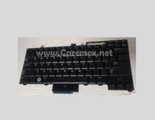 DELL Latitude E6410, E6510, E6400, E6500 US Keyboard / Teclado en Ingles NEW DELL 6489F, DB31D, UK717, X886C