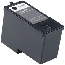 DELL IMPRESORA 966, 968 CARTUCHO ORIGINAL NEGRO STANDARD NEW DELL C914T, DH828, 310-8376, A3274663