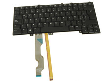 DELL ALIENWARE 15 R2 SPANISH KEYBOARD BACKLIT /TECLADO EN ESPAÑOL RETROILUMINADO REFURBISHED DELL 9RN5F