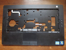 DELL LATITUDE E6420 PALMREST WITH TOUCHPAD & MOUSE CLICKERS NEW , 8X6FV, N82M6