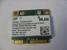 DELL LATITUDE E4310 INTEL CENTRINO ADVANCED WIRELESS WIFI MINI-PCI HALF-HEIGHT WLAN CARD NEW DELL 2GGYM