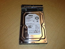 DELL POWEREDGE R710 R720 R510 R410 T710 T610 T410 HARD DRIVE 250GB SATA  3.5 IN / DISCO DURO CON CHAROLA NEW DELL H962F