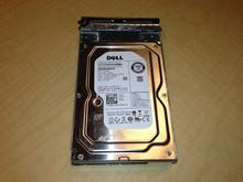 DELL POWEREDGE R710 R720 R510 R410 T710 T610 T410 HARD DRIVE 250GB SATA  3.5 IN / DISCO DURO CON CHAROLA NEW DELL H962F