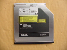 DELL LATITUDE E6540 E6440 DELL DVD-CD W BEZEL 15-3521C DVD-RW OPTICAL DRIVE REFURBISHED DELL 8RW6T